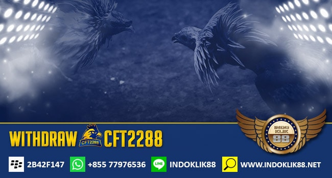 WITHDRAW CFT2288